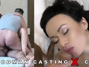 Woodman russian casting x full version Part 2