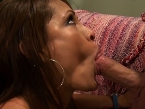 Raw Fucking Sex - Monique Fuentes Chilling And Fucking