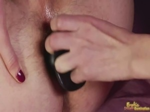Anal Treatment For A Submissive Guy From A Strap-on Lady free