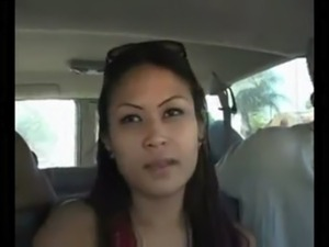 Pinay fucked by American free