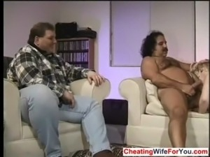 Ron jeremy fucked my pregnant wife free