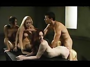 Code Of Honor  Jesse Jane, Kayden Kross, Riley Steele, Selena Rose, Stoya