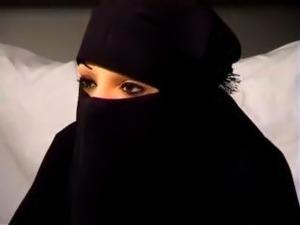 Muslim sex video part 1