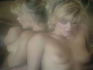 Ginger Lynn wants to become a ballet dancer, but her instructor wants her...