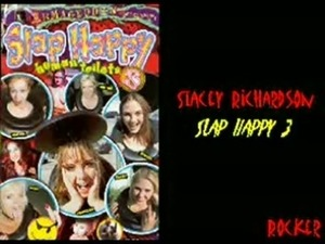 Slap happy 3 - Stacey Richardson free