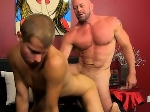 Naked men Muscled hunks like Casey Williams love to get some