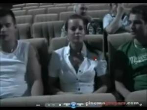 Cinema Grope full scene free