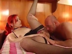 'le Plombier' French Women Fucked Hard