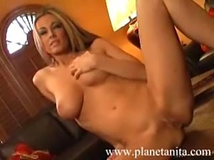 Anita Dark - Solo Video Clip Collection - Part 3 of 3