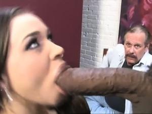 Domina humiliates cuckold whitey