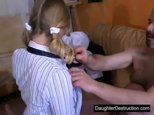 Daddy loves young fresh teen free