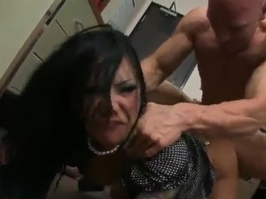 Big-Titted Secretaries Having crazy xxx At A Workplace