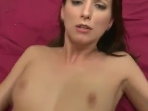 Point of view mov all over Sensuous Katie Jordan fucking the pork dagger