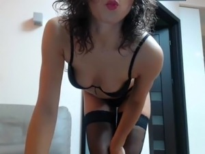 Polish slut with webcams