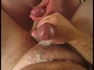 Anal Orgasm, no hands, cum while being fucked compilation