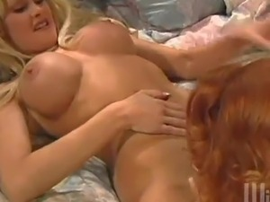 Brooke Lane And Mandi Frost, So Nice lesbie screwing And Licking! 2 Cougars...