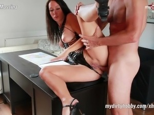 My Dirty Hobby - Annabel-Massina Best Creampies