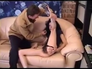 French-Arabian Woman suck and fuck
