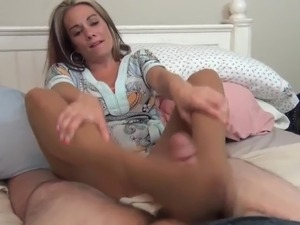 secret between stepmother and stepson