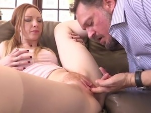 Weekend With Not my Uncle Scene 2