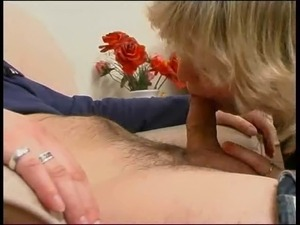 Russian Mature Virginia 2 by snahbrandy