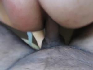 Tied Up BBW Milf Anal