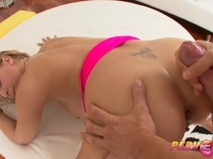 PervCity Mom Julia Ann Loves Anal
