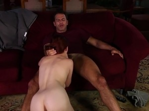 Penny Pax Gets Tricked And Assfucked