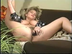 JK-VE classic retro 90s french vintage big boobs