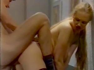 Czech tit goddess Teresa Rubens - Oma pervers