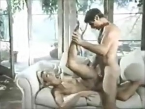 Ginger Lynn, Harry Reems
