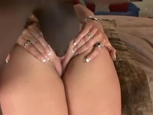 Granny anal by two bbc