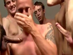 Cumshot in shoes movie gay The Bukkake Boys knew it was unwise to balk