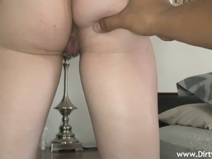 Shameless chick finger fucks her wet pussy in front of her lover