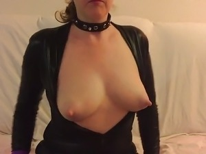 Bouncing breasts