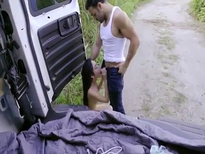 Cody lane rough gangbang and panty tied up gagged fucked Everything&#3