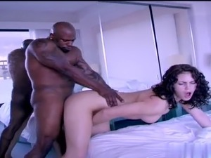 The ride begins with Faith Leon, Kimberly Kane and Mr. Marcus in a