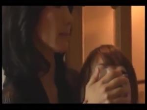 Jealous Japanese Mother