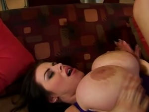 Daphne Rosen is just amazing in every way and she loves her BF's BBC