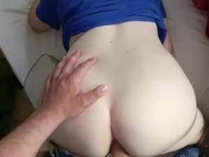 Painful anal