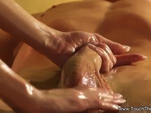 Turkey Style Erotic Massage