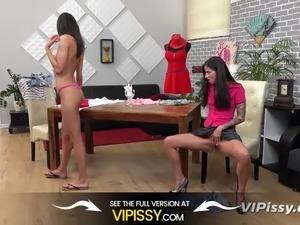 Vipissy - Piss Model Needed - Lesbian Piss