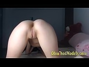 Sweet Petite Teen Smooth Pussy