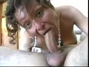 Wife rimming husband
