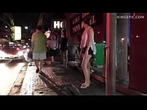 Thailand Street Hookers Bangkok and Pattaya!
