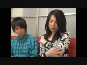Japanese mother temptation 2