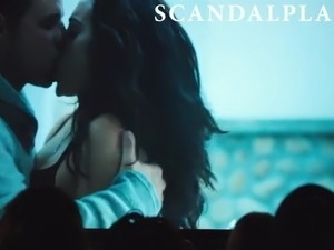 Natalie Martinez Nude Sex Scene On ScandalPlanet.Com
