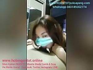 Wanita Ketagihan Ngemut KONTOL | www.NGENTOTyuksayang.com